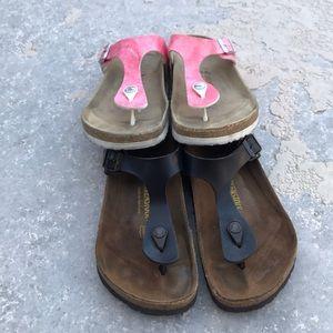 Birkenstock Gizeh Flip Flops